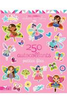 250 stickers - petites fees