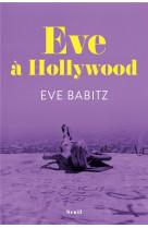 Eve a hollywood
