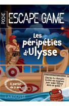 Escape de game de poche junior - ulysse rejoindra-t-il son ile?