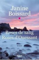 Rose de sang, rose d-ouessant