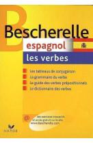 Bescherelle espagnol : les verbes - ouvrage de reference sur la conjugaison espagnole