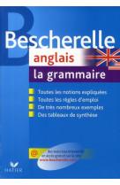 Bescherelle anglais : la grammaire - ouvrage de reference sur la grammaire anglaise