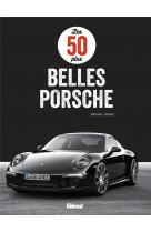 Automobiles/voitures - les 50 plus belles porsche