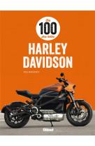 Automobiles/voitures - les 100 plus belles harley-davidson