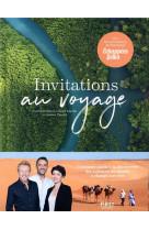 Invitations au voyage - echappees belles