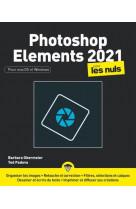 Photoshop elements 2021 pour les nuls
