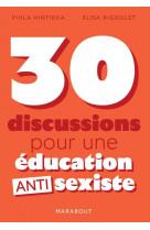 30 discussions pour une education antisexiste