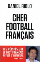 Cher football francais