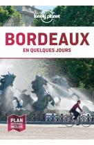 Bordeaux en quelques jours 6ed