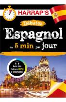 Debutez l-espagnol en 5 minutes par jour