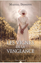 Les vignes de la vengeance