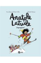 Anatole latuile, tome 14 - supergeant !