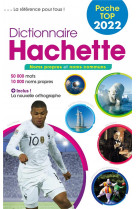 Dictionnaire hachette poche top 2022