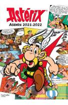 Asterix-agenda 2021-2022