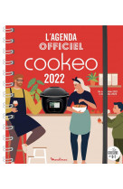 L-agenda officiel cookeo 2022