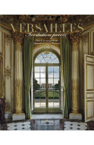 Versailles - invitation privee