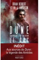 Dune - chroniques de caladan - tome 1 le duc - vol01