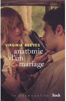 Anatomie d-un mariage