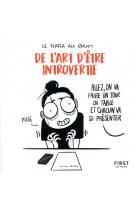 De l-art d-etre introvertie