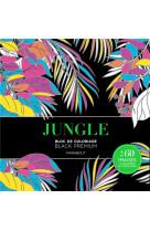 Bloc black premium - jungle