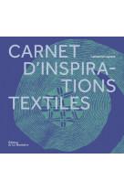 Carnet d-inspirations textiles