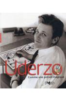 Uderzo, comme une potion magique (catalogue officiel d-exposition-musee maillol)