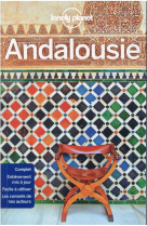 Andalousie 10ed