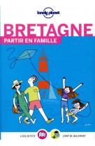 Bretagne - partir en famille