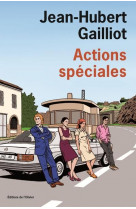 Actions speciales