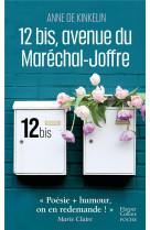 12 bis, avenue du marechal joffre