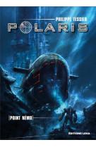 - polaris, point nemo