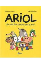 Ariol, tome 01 - un petit ane comme vous et moi