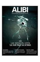 Alibi - t06 - les reines du crime