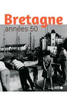 Bretagne annees 50