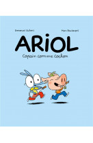 Ariol, tome 03 - copain comme cochon