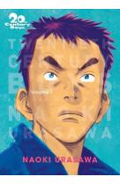 20th century boys perfect edition t01 - fauve d-angouleme - prix de la meilleure serie 2004