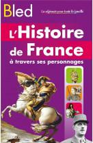 Bled histoire de france