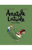Anatole latuile, tome 04 - record battu !
