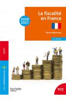 Les fondamentaux - la fiscalite en france 2020-2021