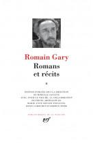 Romans et recits - vol02