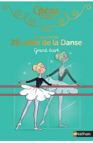 20, allee de la danse - tome 17 grand ecart - vol17