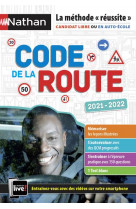 Code de la route 2021-2022