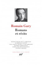 Romans et recits - vol01