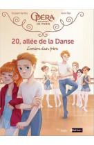 20 allee de la danse - 20, allee de la danse - tome 3 l-ombre d-un frere - vol03