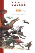 Bestiary - sketchbook 1.1