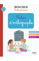 Cahier d-orthographe
