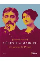 Celeste et marcel, un amour de proust