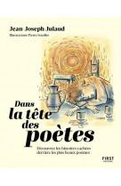 Dans la tete des poetes