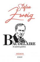 Baudelaire - et autres poetes