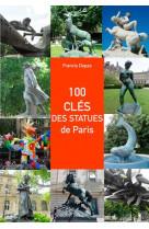 100 cles des statues de paris